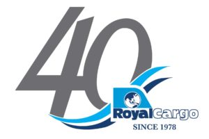 Royal Cargo | We deliver as needed